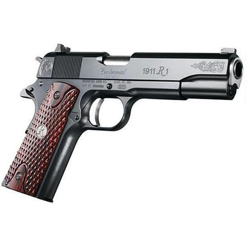 "Remington Model 1911 R1 Centennial Pistol, 45ACP, 5"" barrel, 7RD 96340"