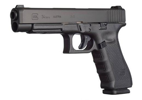 Glock G34 G4 9MM 17RD PG3430103