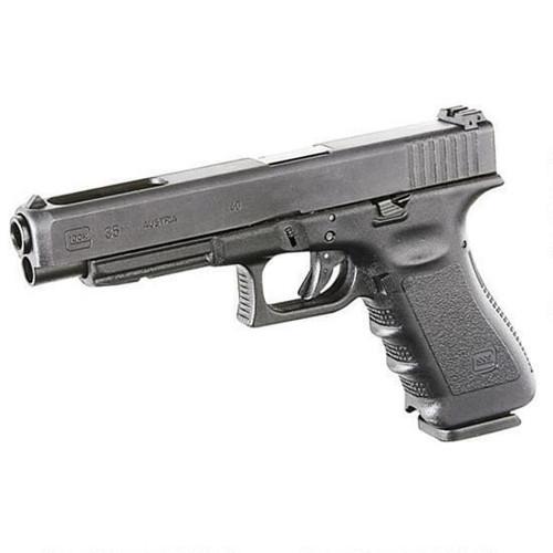 """Glock G35 G3 40S&W 15+1 5.3"""" AS PI3530103"""