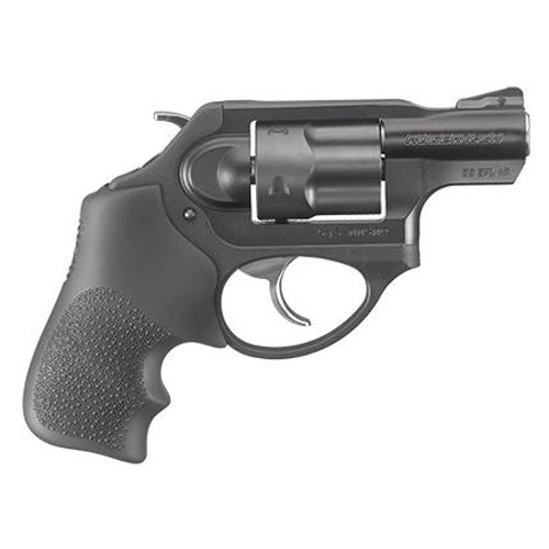 Ruger LCRx, Double-Action Revolver, 38Spl +P 5430