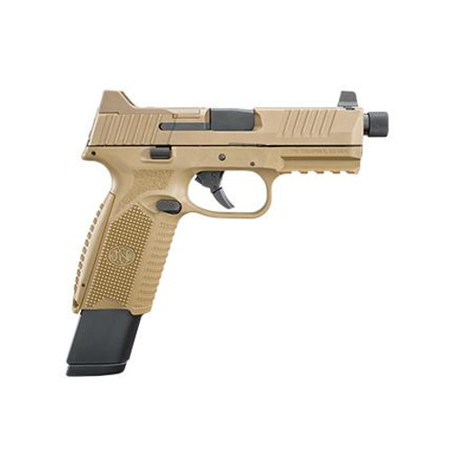 FN America 509 Tactical 9mm FDE 66-100373 right