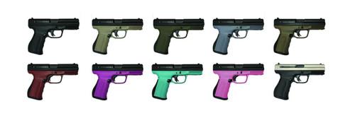 FMK Firearms 9C1 Gen 2