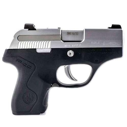 """Beretta Pico .380ACP 6+1 2.7"""" JMP8D25"""