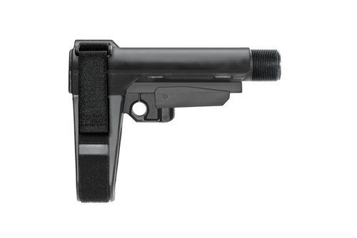 SB Tactical SBA3 Pistol Stabilizing Brace - right