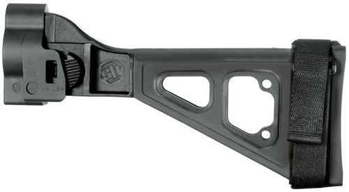 SB Tactical SBT5A Pistol Stablizing Brace - left