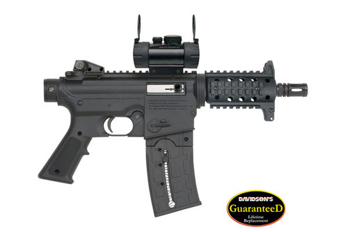 Mossberg 715P FlatTop Pistol .22LR  25RD  Black 37251