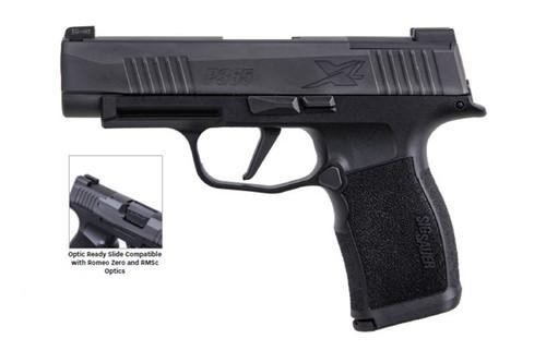 Sig Sauer P365 XL 9MM 12RD XRAY Nitron Black 365XL-9-BXR3