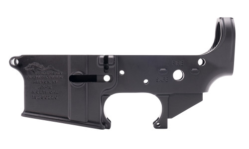 Anderson AM-15 Stripped Lower Receiver D2-K067-B000-0P