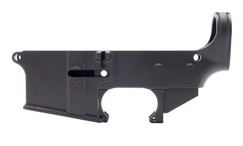 Anderson AM-15 80% Stripped Lower Receiver D2-K067-C000-0P