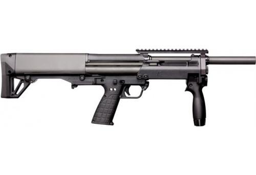 Kel-Tec KSG-NR Shotgun 12GA 8RD KSGNRBLK