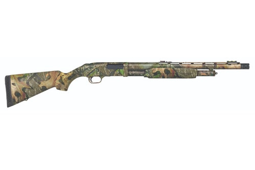"Mossberg 500 Turkey 12GA 52280 6SH 20"" Barrel Mossy Oak Obsession"