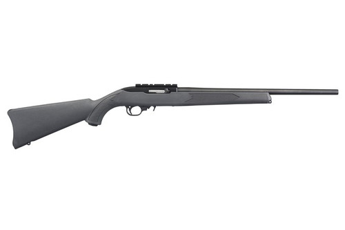 Ruger 10/22 Carbine 31145 22LR  Bk/Charcoal Gray