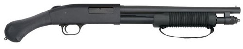 "Mossberg 590 Shockwave Shotgun 50657 20GA. 3"", 6-Shot, 14"" Barrel"