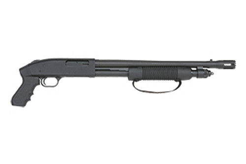 "Mossberg 590 Cruiser 50697 Shotgun 12GA. 3"", 7-Shot, 18.5"" Barrel, Pistol Grip"
