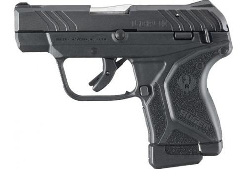 RUGER LCP II .22 LR Blued/Polymer, 10+1, 1 Mag Model: 13705