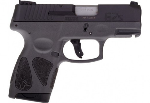 Taurus G2S 40SW 7+1 Safety, Polymer Frame 1-G2S4031G