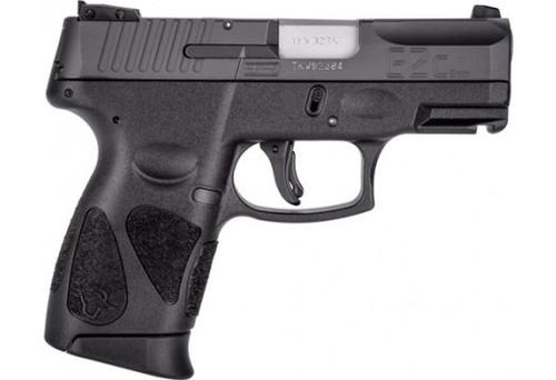 Taurus G2C 9MM 10+1 Safety, Polymer Frame 1-G2C93110