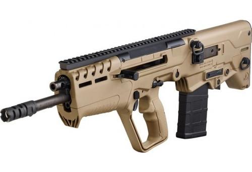 "IWI TAVOR 7 .308/7.62 NATO Flattop 16.5"" Bull-Pup FDE 20RD T7FD16"