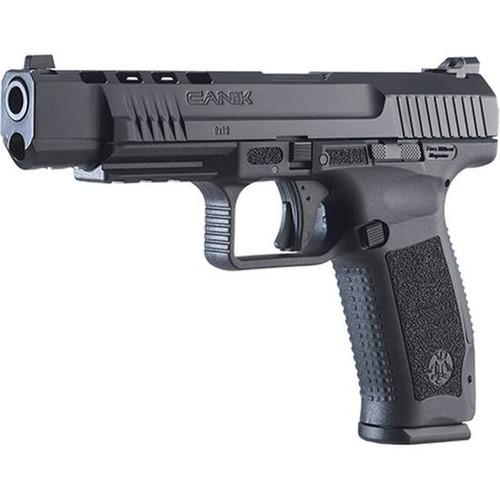 CANiK TP9SFL 9MM 5.2B 18RD Black HG4073-N