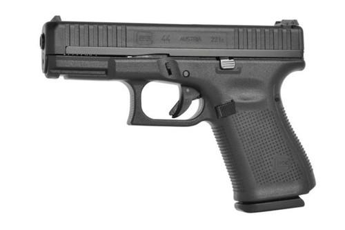 "Glock G44 22LR UA4450101, 4.02"" Glock Marksman Barrel, 10RD, 2 Mags"