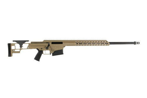 Barrett MRAD 18509 300NOR 10RD FDE