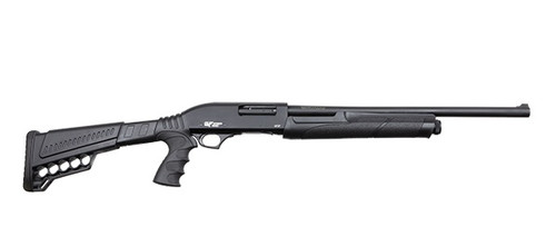 "GForce Arms GF2P Pump Shotgun 12GA, 5-Shot, 20"" Barrel GF2P1220"