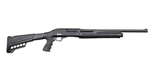 "GForce Arms GF2P Pump Shotgun 12GA, 5-Shot, 20"" Barrel GF2P1220"