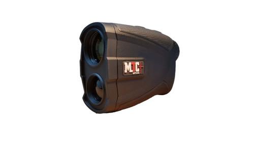 MTC Optics Rapier Laser Rangefinder w/ Bluetooth RLR1000BT6X - rangefinder