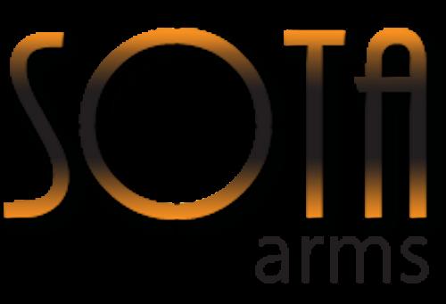 Sota Arms AR15 Stripped Billet 80% Lowers DL-750-25