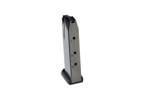 FN Mag FNS/FNX-40 40SW 14RD Black 47695-2