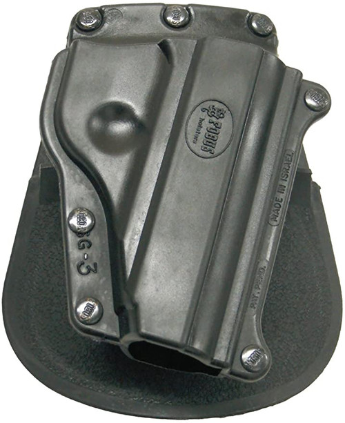 Fobus SG3 Paddle Holster for Sig Sauer 230,232