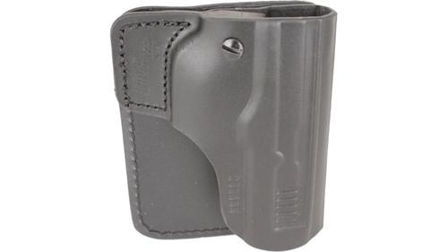 Sig Sauer Pocket Holster P238 Black Leather HOL-PKT-238-BLK