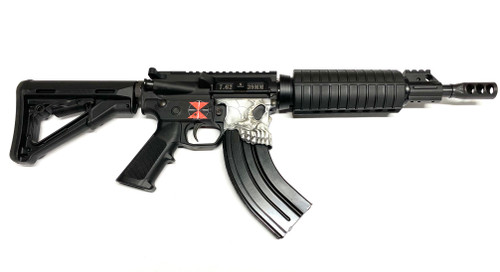 Black Widow Venom Reaper SBR 7.62x39