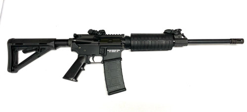 Black Widow Liberty Rifle 5.56