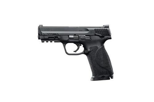 S&W M&P9 M2.0 9MM 17RD Black 11524