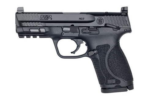 Smith & Wesson M&P9 M2.0 Compact 9MM 15RD Black 13144