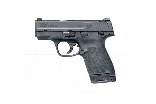 Smith & Wesson M&P9 M2.0 9MM 8RD Black 11806
