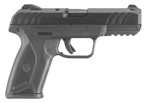 Ruger Security 9MM 15RD 3810