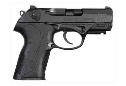 "Beretta PX4 Storm Company 9MM Luger 15+1, Full Size, 3.27"" Barrel, Fixed Sights, Black Polymer JXC9F21"