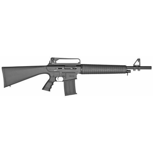 "Garaysar MK1919 MATCH, Semi-Auto Shotgun, 12 GA, 3"" Chamber, 20"" Barrel, Right Hand, Improved Cylinder/Modified/Full Chokes, 10 Rounds, Fixed Stock, Black"