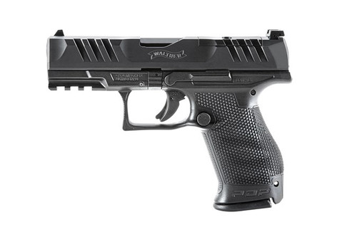 Walther PDP 9MM Compact Optics Ready 15RD 2851229