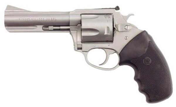 """Charter Arms Target Bulldog 44SPC 4.2"""" SS 74442"""