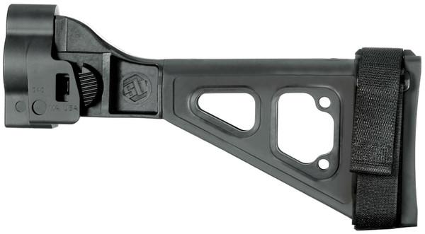 SB Tactical SBT5A Pistol Stabilizing Brace - left