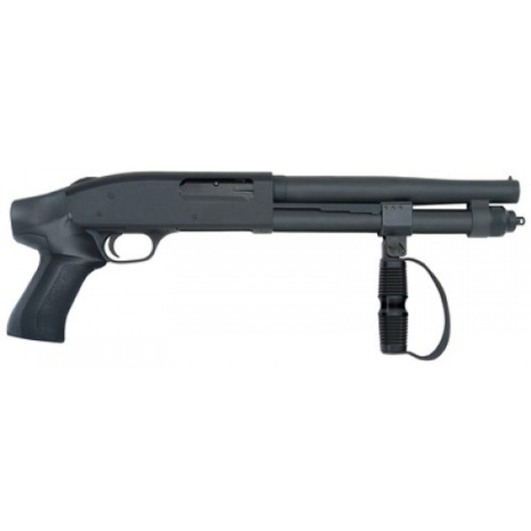 Mossberg 590A1 Compact Cruiser Shotgun 12GA 3RD AOW 51664
