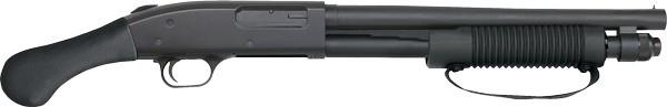 """Mossberg 590 Shockwave 50659 12GA  6-SH 14"""" Barrel"""
