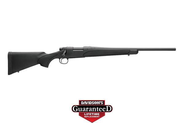 "Remington 700SPS 7MM-08 Youth Left Hand 20"" Barrel 84151"