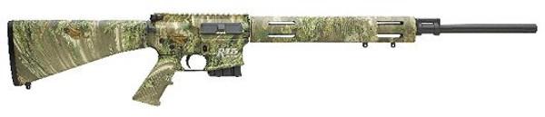 "Remington R15 VTR Predator 60001 .223, 5+1, 22"" Barrel, Natural Camouflage"