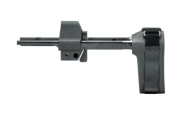SB Tactical HKPDW Pistol Stabilizing Brace - Left