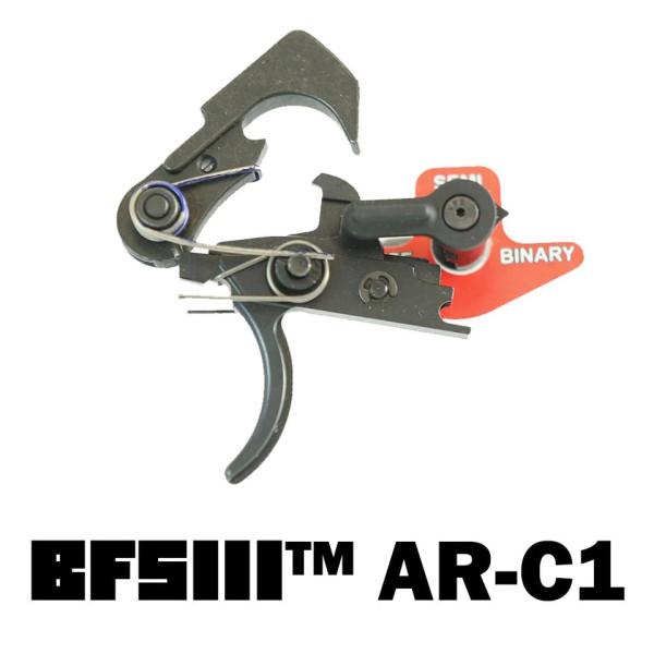 Franklin Armory BFSIII™ Binary Trigger AR-C1