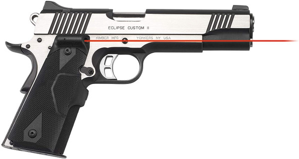 Crimson Trace LG-401 Front Activation Lasergrips for Full-Size 1911